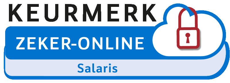 Keurmerk Zeker-OnLine Salaris