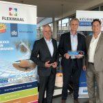 Fleximaal ontvangt Keurmerk Zeker-OnLine!